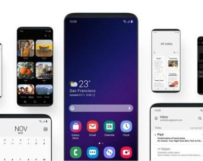 Samsung One UI, Android 9 Pie beta and launch dates announced