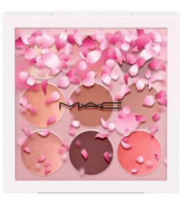 Here's a First Look at Every Product in MAC's Pink-Centric Spring Collection