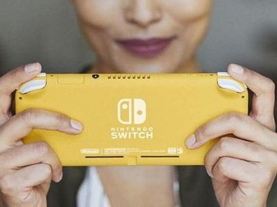 Nintendo Switch is the most eco-friendly console of this generation