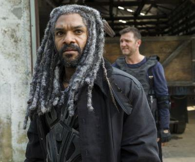 Wondering What Happens to King Ezekiel in The Walking Dead's Comics? Here's What to Know