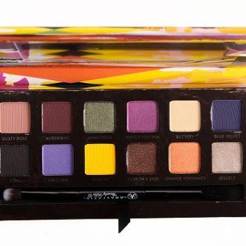 Best Anastasia Eyeshadow Palettes of All Time