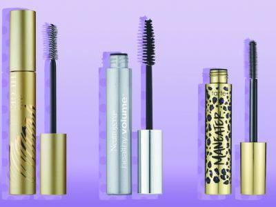 The 5 Best Volumizing Mascaras