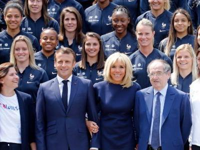 World Cup champions offer advice to women counterparts: Enjoy every minute