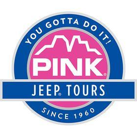 Pink Jeep Tours, Inc