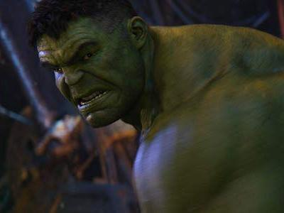 New Avengers: Endgame Image Shows Off Hulk's New Costume And More