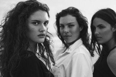 6 Plus-Size Models Speak on the Improved Runway Opportunities at New York Fashion Week