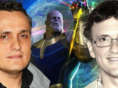 Avengers 4 May Be The Russos' Best Work For Marvel Yet