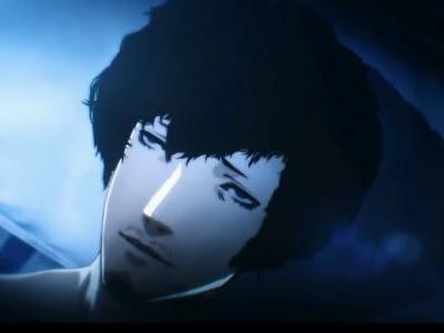 Catherine: Full Body opening features a slick remix from Shoji Meguro
