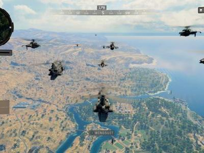Set yourself up for victory in Call of Duty's new battle royale mode
