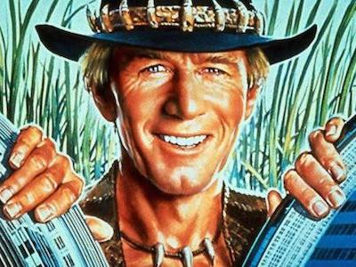 Wait, Are We Actually Getting A New Crocodile Dundee Movie?