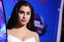 Fifth Harmony's Lauren Jauregui Opens Up About Being Bisexual Under Trump's Presidency