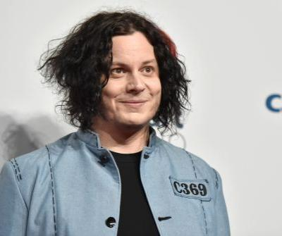 Jack White Receives Doctorate From Wayne State University