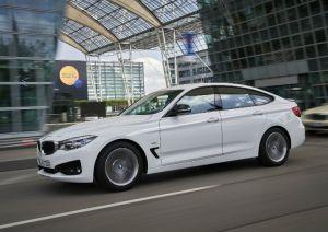 BMW 3 Series Gran Turismo Sport Launched