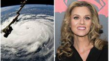 Hilarie Burton Invokes 'One Tree Hill' To Tell North Carolina Residents To Evacuate