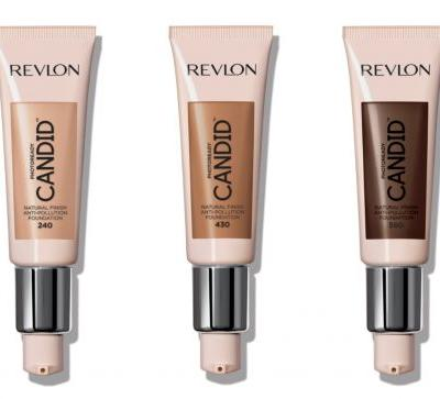This Mess-Free Foundation Is Easy to Apply on the Go