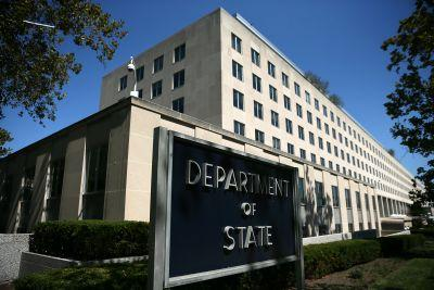 Trump Critic Poised for Senior State Department Job