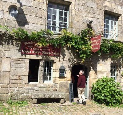 My HomeExchange Story: Concarneau in Brittany, France