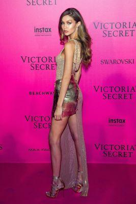 See Every Look from the Victoria's Secret Fashion Show