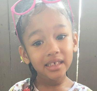Search For 4-Year-Old Maleah Davis Continues As Stepfather's Comments Raise Concern
