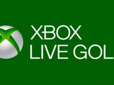 Microsoft's Xbox Live Gold price increase feels like manipulation
