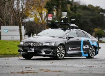Intel and Baidu team up to make autonomous driving even smarter, safer