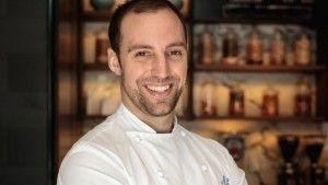 Four Seasons Hotel Seoul Announces Alexandre Chersouly as New executive Pastry Chef