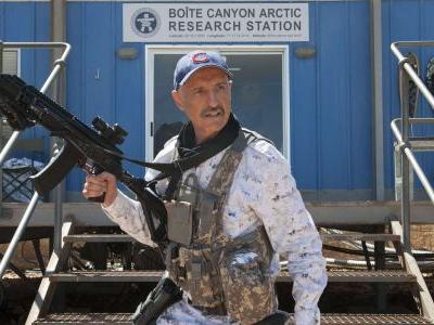Michael Gross Confirms He'll Return for Tremors 7