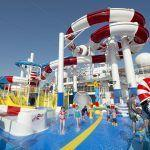 Carnival Horizon Captivating Guests with Visits to Stunning European Ports, New Onboard Features and Attractions During 13-Day Maiden Voyage from Barcelona