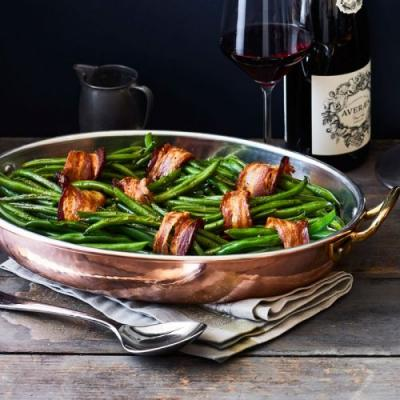 Six Top-Rated Holiday Side Dish Recipes