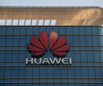 Huawei to spend $2B over five years to beef up cybersecurity