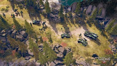 Halo Wars 2 Review - One of The Best Real Time Strategy Games of This Generation