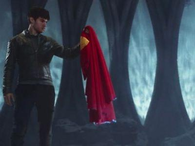 'Krypton' Canceled After Two Seasons, 'Lobo' Series No Longer Happening