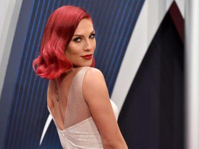'DWTS' Pro Sharna Burgess Roasts Fan On Instagram Ahead Of Show's Season Finale