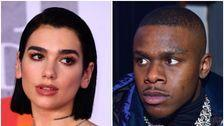 Dua Lipa Condemns DaBaby's Homophobic Remarks: 'I'm Surprised And Horrified'