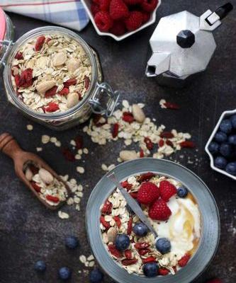 All About Muesli and Why You Should Eat it for Breakfast