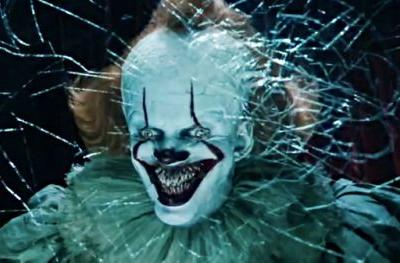 IT Chapter Two Comic-Con Trailer Is Here, Pennywise Is Out for