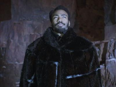 The Advice Billy Dee Williams Gave Donald Glover On Playing Lando Calrissian