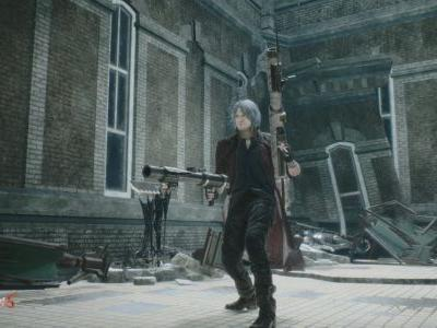 Devil May Cry 5 Tips: There's A Hidden Weapon That's Very Easy To Miss Out On