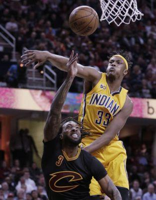 Cavaliers opt to not re-sign Derrick Williams to second 10-day contract - for now
