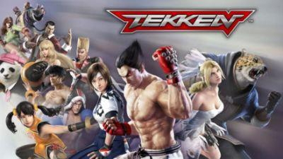 Bandai Namco Brings Tekken On Mobile, Available Now in Canada