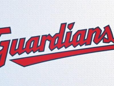 Cleveland Indians to Change Their Name to the Guardians, Team Introduces New Logo