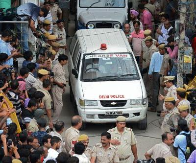11 family members in India mysteriously found dead at home