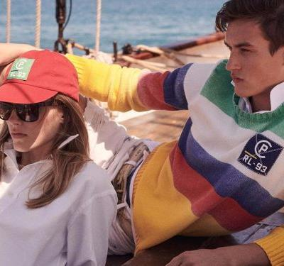 Ralph Lauren just re-released one of its most iconic and sought after '90s collections - these are the best pieces you can still shop