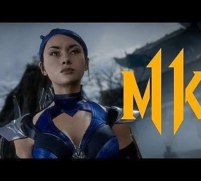 Kitana Busts Out The Blade Fans In The Latest Mortal Kombat 11 Trailer