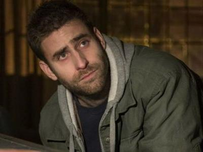 HILL HOUSE Star Oliver Jackson-Cohen Is Your New INVISIBLE MAN