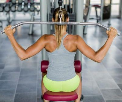5 Upper Body Exercises That Carry a High Risk of Injury