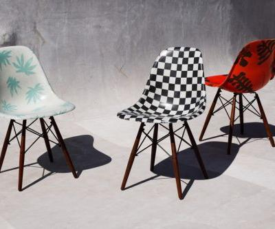 Best Art Drops: Modernica x Vans Vault Capsule, Miles Johnston Sculptures & More