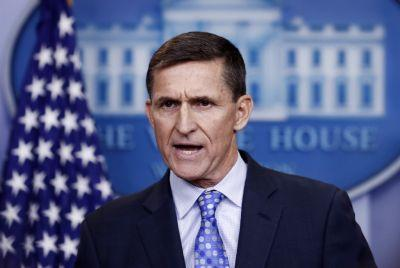 Flynn was warned against accepting foreign payments, but he did it anyway