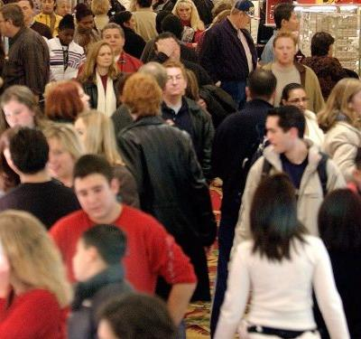 10 tips for getting through a hectic Black Friday sale like a pro