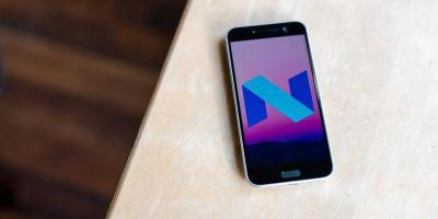 PSA: Sprint's HTC 10 is now receiving Android 7.0 Nougat over-the-air